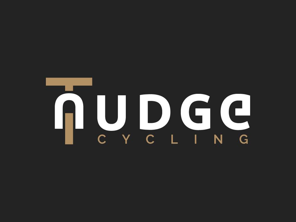 Logo ontwerp Nudge Cycling